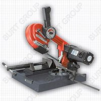 """MCB100V 4"""" METAL CUTTING BAND SAW WITH VARIABLE SPEED CONTROL"""