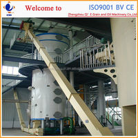 China manufacturer vegetable oil factory