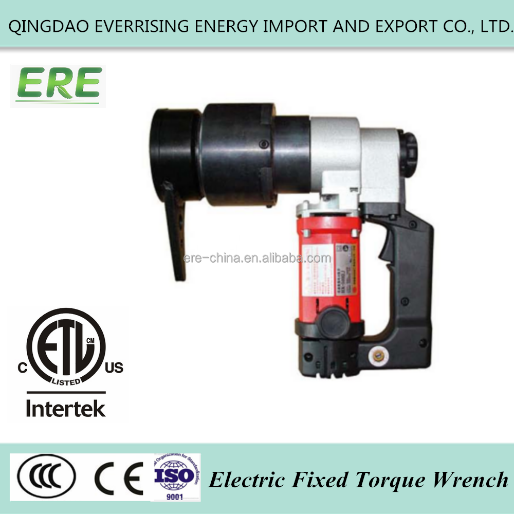 5000NM Max torque wrench adjustable torque non- impact wrench made by