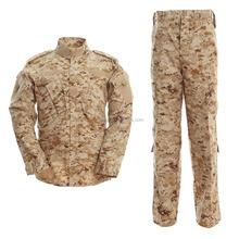 Camo Digital ACU Style Digital Desert Camouflage Uniform