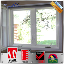 Luxury AS2047 standard french windows for kitchen