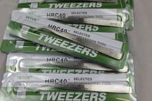 hot sale eyelash tweezers for eyelash extension