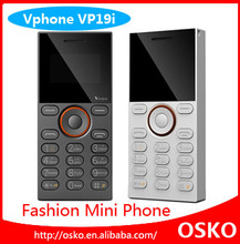VPhone VP19i Small Size Mobile Phone with 2 Colors Option and Good Price