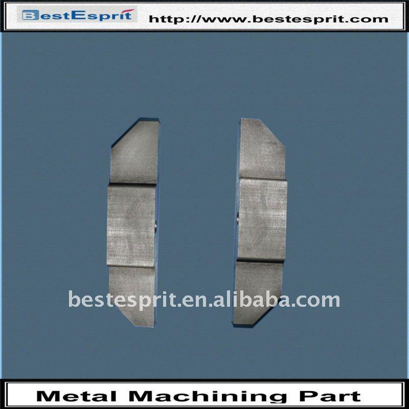 metallo prototipatore maker