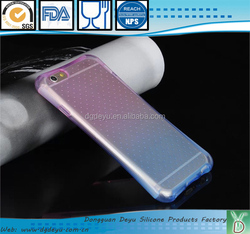 china top ten selling products cheapest silicon rubber cell phone cases clear