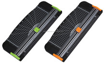 New design plastic A4 size rotary paper cutter plastic office paper trimmer