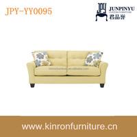 Hot Sale Furniture Hotel Furniture Leather/Fabric Sofa Sets On Sale