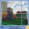 Made in China hot sale Hot dip 2d welded mesh fencing / 3d 868 2d welded mesh fencing / welded 2d welded mesh fencing