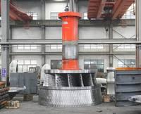 Hydraulic Francis Turbine for Generator
