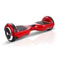 2015 best Christmas gift 6.5inch 2 Wheels smart Balancing Electric Scooter on promotion