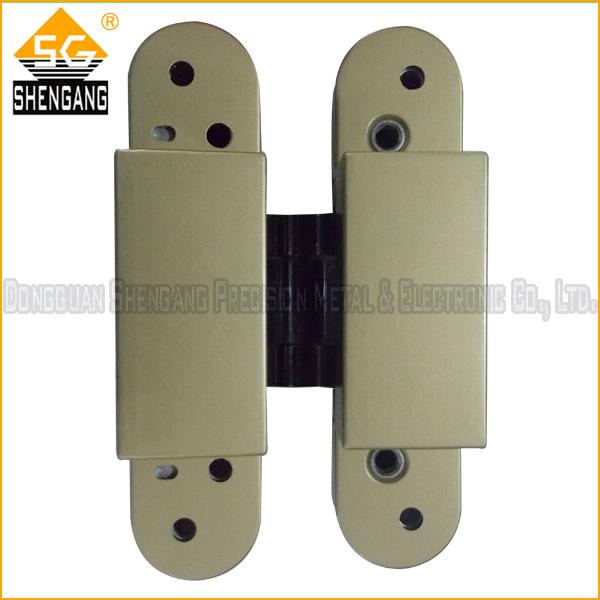 Wholesale 180 degree fire door hinge heavy gate hinge for 180 degree door