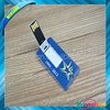 credit card shape flash memory USB flash disk