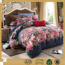 European elegance design bed sheet export to America bed sheets home textile