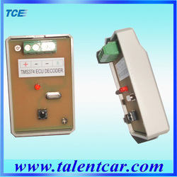 HOT !!! ECU Chip Tunning Tool TMS374 ECU Decoder With High Quality