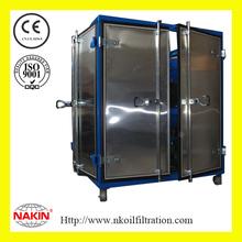 Mobile Transformer Oil Filter Machine