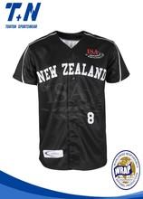 cheap blank custom baseball jerseys wholesale