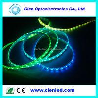2014 Addressable LED Strip,ws2812 dream color,5050rgb lpd6806 digital led strip lights 9w/m for Lighting Project