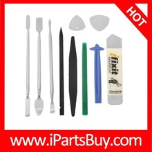 10 in 1 Professional tools Mobile Phone / Tablet PC Disassembly Rods Repairing Tools Set