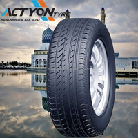 High performance brand new cheap car tyres