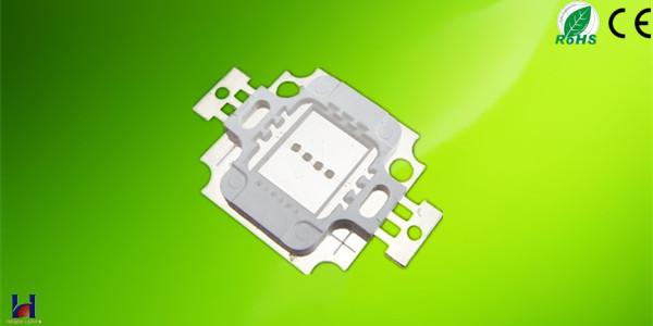 Epistar Bridgelux Epileds 5w 380nm uv 395nm uv 400nm uv High Power LED Diode