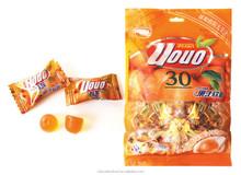 320g Fruity taste custom candy gummy