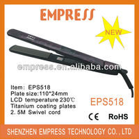 New Styler Top Quality hair straightening