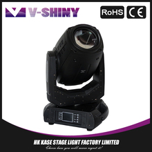 High quality led beam moving head laser light