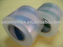 top seller OPP transparent Over Lamination film for sticker