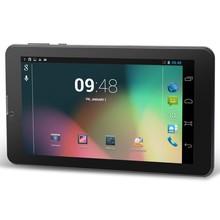 Vatop 2014 new tablet pc 7'' 1024*600IPS RAM 1GB ROM 16GB, GPS, BT, WIFI, 3G&2G phone tablet pc, unit price: 50usd/pc.