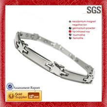 Bulk Fashion Style Durable flexible bracelet pen