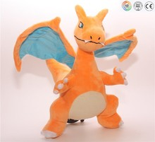 Pokemon plush toy Charizard Stuffing toy Plush Toy Doll