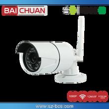 2 MP Portable Wireless IP Camera 1080P HD P2P Wifi Camera