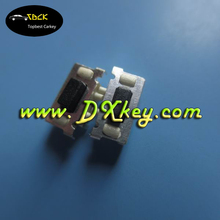 3*6MM push button switch key switch for car rectangular push button switches
