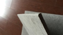cement fiber board asbestos free