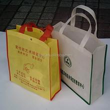 PP woven bag laminated , pp for shopping