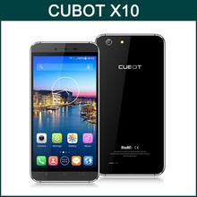 Waterproof 3G 5.5 Inch Android Phone Smartphone Octa-core Cubot X10