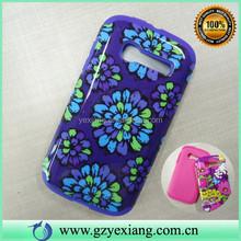 Hybrid Combo Case Phone Cover For Alcatel One Touch Pop C5 Custom Design