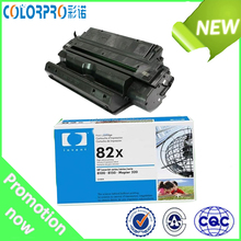 High quality and factory price original toner cartridge for hp 82X for LaserJet 8100 series