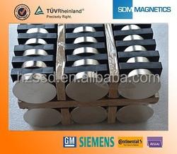 NdFeB neodymium n52 n35 neo magnet for motor