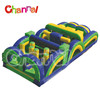 2015 Hot Sale Professional Inflatable Giant Fun City in factory price