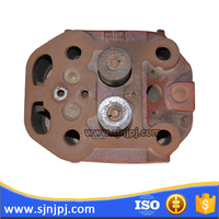 long warranty free sample, tractor parts cylinder head
