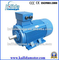 three phase IEC UL GOST (ANP) Standard Electric Motor