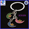 alibaba golden supplier trade assurance foam key ring promotion item best gift