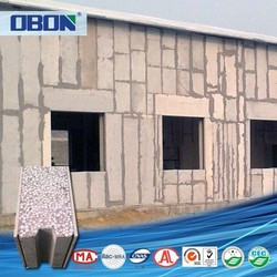 OBON 2 bedroom prefabricated homes modular modern cheap prefab houses