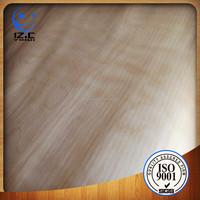 Birch Burl Wood Veneer