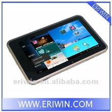 ZX-MD7003 7 inch super slim easy touch 3G GPS Android 4.0 MID tablet pc