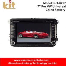 Steering Wheel Control dvd blue/black/beige car dvd player hand free bluetooth