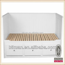 High quality best selling medical wooden beds