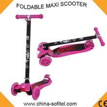 HOT!HOT! new arrive china kick scooter /folding scooter/kid folding scooter