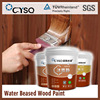 CYSQ water based odorless paint coating for wood
